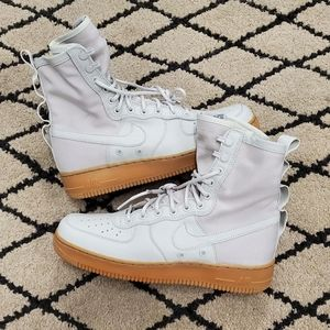 Nike Women's SF AF1 Special Force Air Force 1